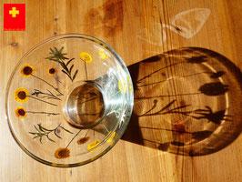 Glasschale 014