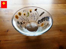 Glasschale 024