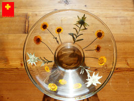 Glasschale 011