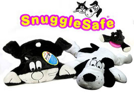 SnuggleSafe Kussenhoes