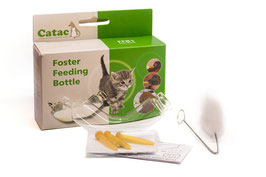 Catac Foster feeding bottle