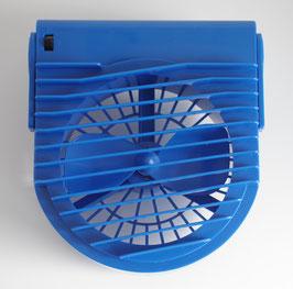Bench Ventilator