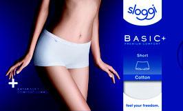 Dames Sloggi Basic+ Short