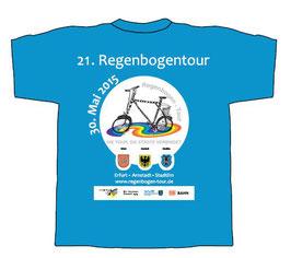 Regenbogentour 2015