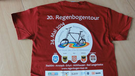 Regenbogentour 2014, Jubiläumstour
