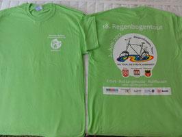 Regenbogentour 2012