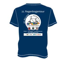 Regenbogentour 2016