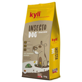 kyli InsectoDog Hypoallergenic