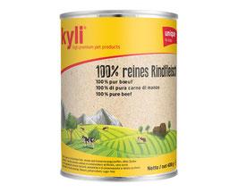 kyli 100% reines Rindfleisch