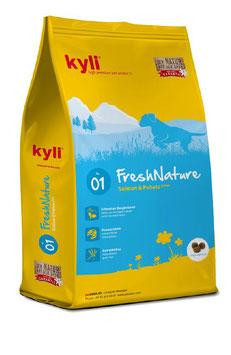 kyli FreshNature und ColdFresh