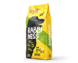 kyli Rabbiness, 20 kg