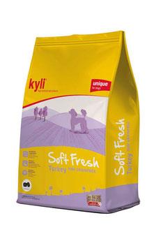 kyli SoftFresh Turkey adult mini