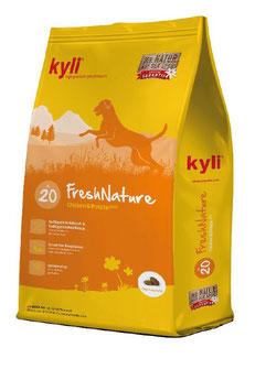 kyli FreshNature Adult (Nr. 20 Chicken und 21 Salmon)