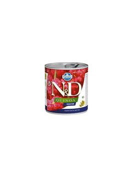 N&D Quinoa Digestion