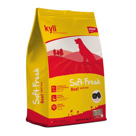 kyli SoftFresh Beef adult low