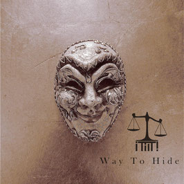 """Way To Hide"" by ¡TILT!"