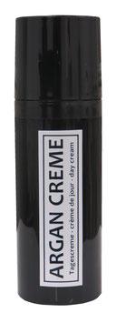 ARGAN CREME  - Naturkosmetik gegen frühzeitige Hautalterung