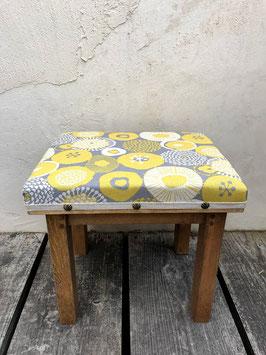 子ども椅子 北欧レモン