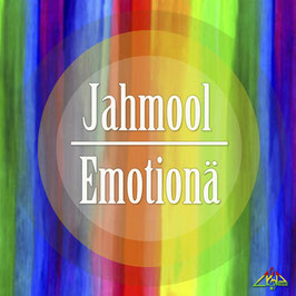 Jahmool - Emotionä (CD)