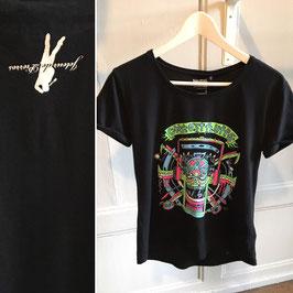 CHAOS x JDP Shirt (Frauen)