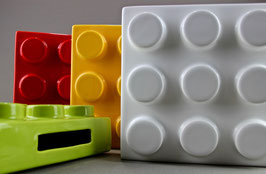 2309 Lego cm 25x25x6