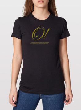 O! T-Shirt