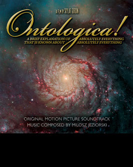 Ontologica! Soundtrack CD