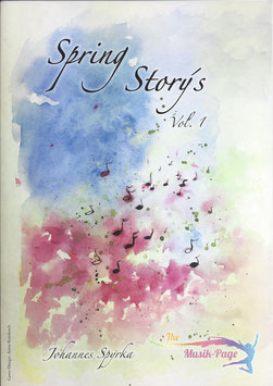 Spring Story's Vol.1