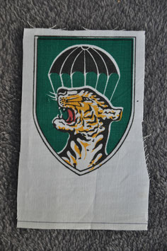 5th Mike Force patch. Special Forces.
