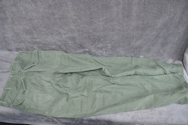 M1947 HBT trousers.