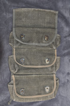 French model 1950 TAP grenade pouch.