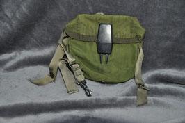 Ammuniton case M16, 20 round magazine. '69.
