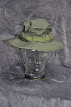 Hat, jungle, poplin rip-stop. Boonie.