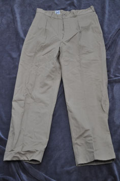 Model 1945 trousers, modified 1952.
