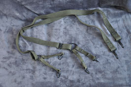 Suspenders field pack USMC. '68.