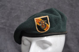 5th special forces green beret.