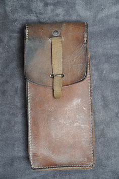 French model 1949 cartridge pouch. Type II.