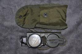 M1950 Lensatic Compass. 1969.