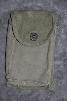 Pocket, magazine, carabine, cal. 30 M1. Dated '51.