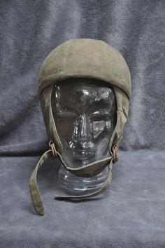 M1950 paratrooper cap. Dated 1952.