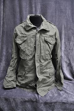 M-65 field coat. OG 107.
