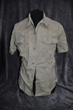 USMC shirt, man's, cotton.