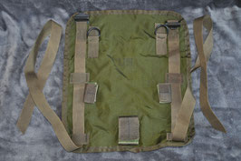 M1967 sleeping bag carrier. '68.
