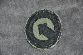 Local made 1st Logical Command patch. Subdued.