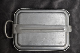 French model 1951 mess tins. Dated '53.