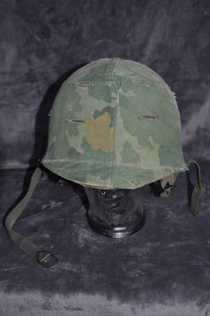 M1 paratrooper helm.