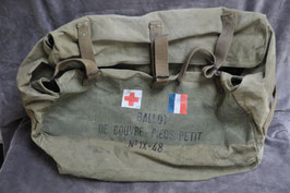 Very large first aid bag.