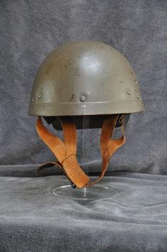 M1951 Type II tankcrew helmet.