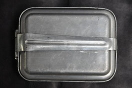 French model 1951 mess tins. Dated '55.