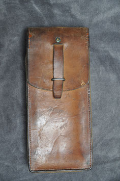 French model 1949 cartridge pouch. Type I.